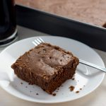 If you are craving Cracker Barrel Chocolate Coca-Cola Cake but want to enjoy it at home, you have to make this easy copycat Chocolate Coca Cola Cake recipe. Rich and moist, with the most amazing homemade frosting, this chocolate sheet cake is a one of a kind delicious treat.