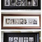 Sticks and Stones: Alphabet Photography