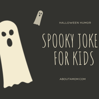 In need of some good, clean Halloween humor? Here are some spooky and oh-so funny Halloween jokes for kids: