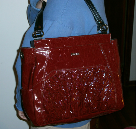 Miche Bag Giveaway New Year S Resolution Blog Carnival