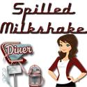 Saturday Featured Blog: Spilled Milkshake
