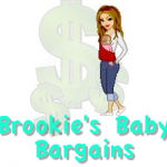 Saturday Featured Blog: Brookie's Baby Bargains