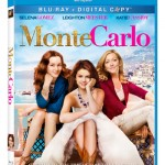 Monte Carlo Available on DVD/Blu-Ray October 18th