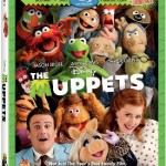 The Muppets Blu-ray & DVD Review: The Wocka Wocka Value Pack #Muppets #Disney