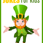These St Patrick's Day jokes for kids are sure to ignite a few giggles!