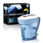 ZeroWater Filtered Water Pitcher Review & Giveaway (2 Winners)