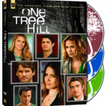 9 Seasons of One Tree Hill