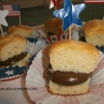 Cupcake Sliders {recipe}