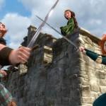 Disney Pixar 'BRAVE' Movie Review #BraveCarsLandEvent