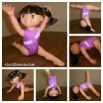 Fantastic Gymnastics Dora