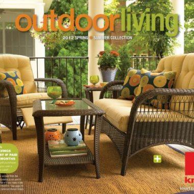 Kmart Outdoor Living
