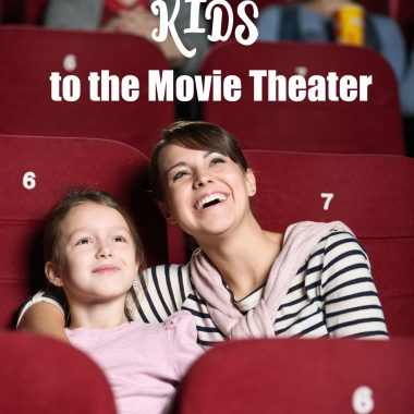 Children love going to the movies, but how will you know if they are ready? Here are 10 tips for taking kids to the movie theater.