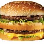 Greater Atlanta Area McDonald's