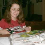 couponing can teach children math skills and more