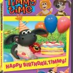 Timmy Time: Happy Birthday Timmy DVD