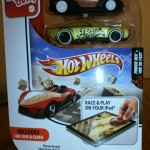 Hot Wheels Apptivity Cars Giveaway