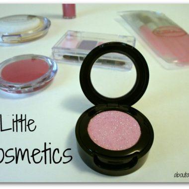 little cosmetics
