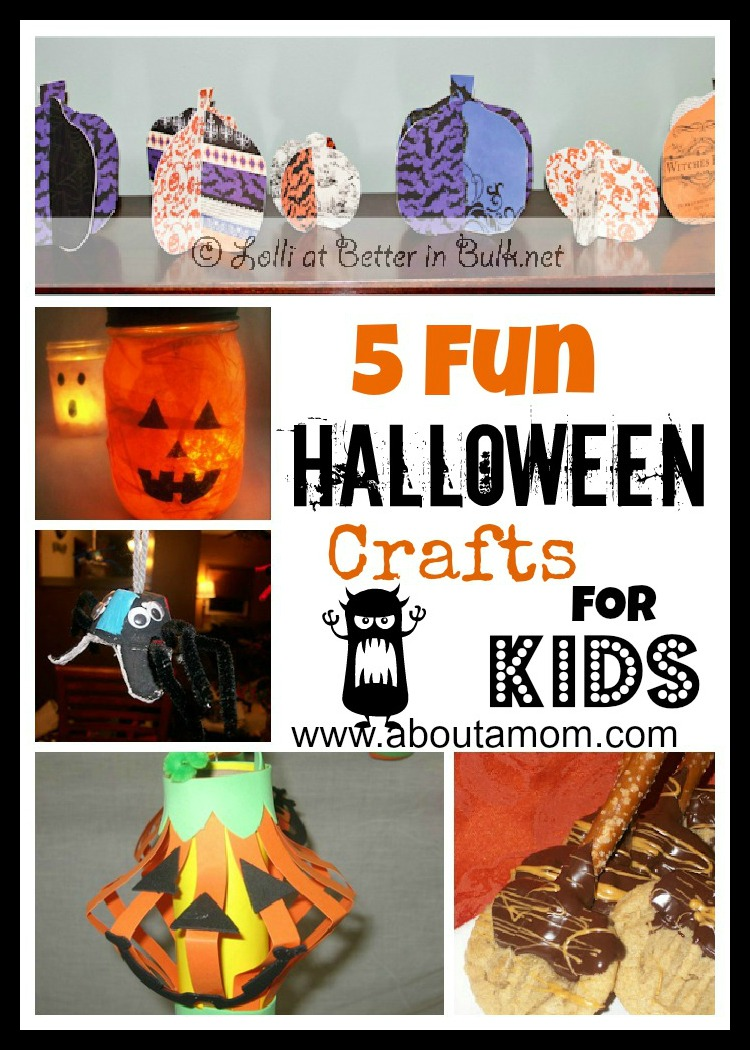 halloween crafts for toddlers 5 crafts for 4606