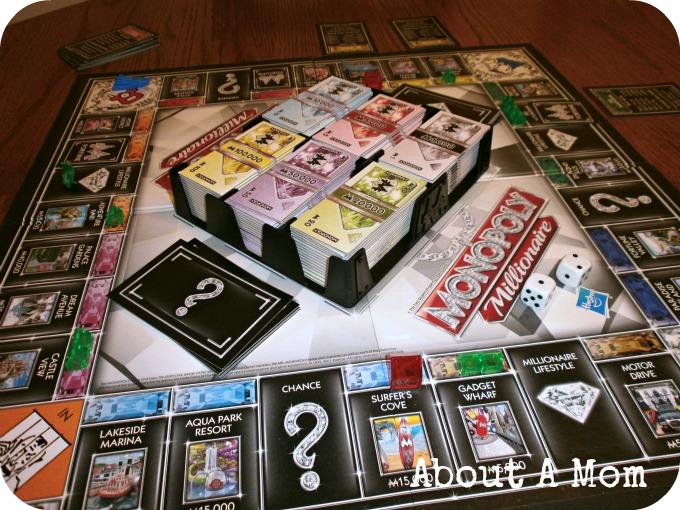 Monopoly Milliionaire