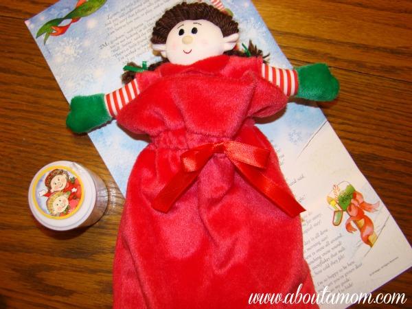 The Elf Magic Elves Holiday Tradition Begins #ElfMagic