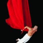 Cirque Du Soleil : La Nouba at Downtown Disney