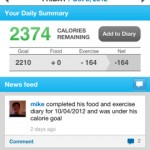Diet and Fitness Apps to Keep You on the Right Track