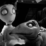 FRANKENWEENIE Blu-ray and DVD Review