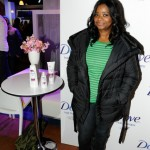 Octavia Spencer and more Stars Visit Dove Color Beauty Bar at Sundance #DoveColor