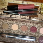 Pur Minerals Beautiful Creatures Movie Inspired Makeup