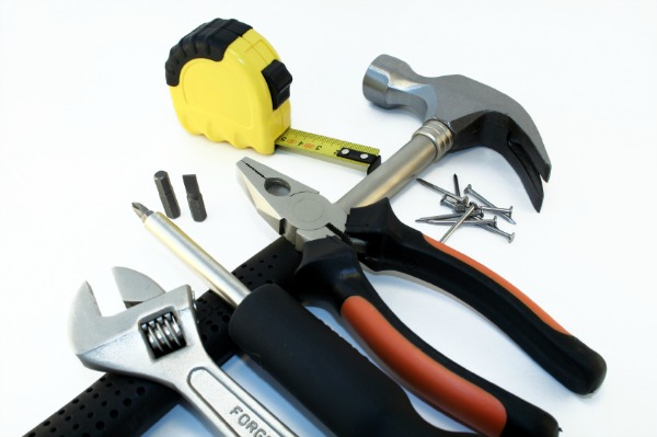 Easy Home Repairs That Will Save Money