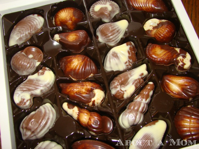 Guylian Belgian Chocolates for Valentine's Day