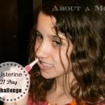 Listerine 21 Day Challenge #Listerine