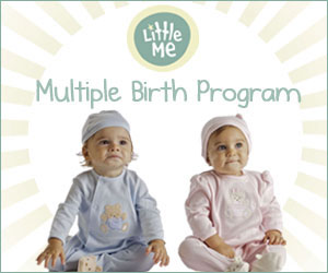 Little Me Multiple Birth Program