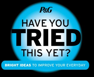 Have You Tried This Yet? P&G Product Giveaway