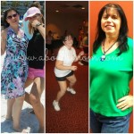 How I Lost Half My Body Weight and Transformed My Life