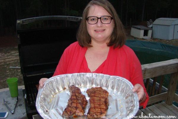 Walmart Steak Grill-Off! #steakover