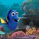 "Disney Pixar's ""Finding Dory"" to Dive into Theaters November 25, 2015"