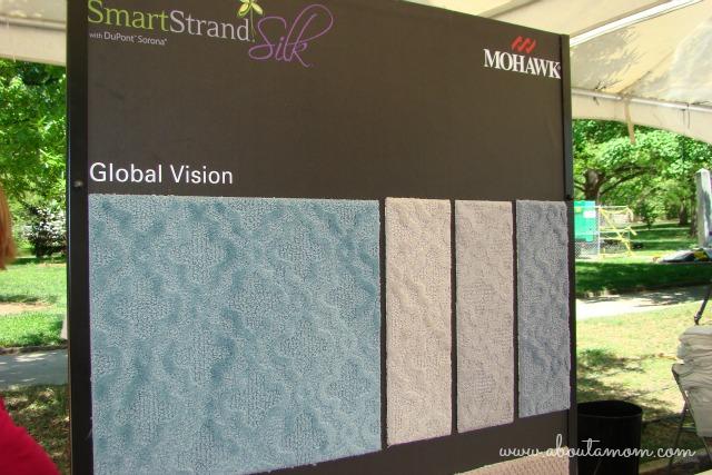 mohawk flooring smartstrand silk
