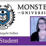 Monsters University Student ID