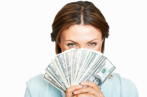 Myths About Women and Money