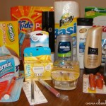 P&G Most Loved Products