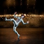 Target - Cirque du Soleil Quidam