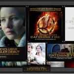 Internet Explorer 'Catching Fire' with The Hunger Games Explorer #WindowsChampions