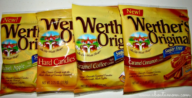 sugar free treats werther s original sugar free candy about a mom