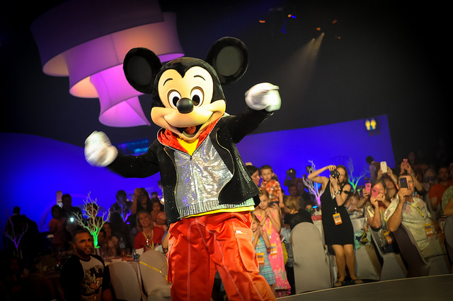 Disney TRYit Campaign and the Magic of Healthy Living