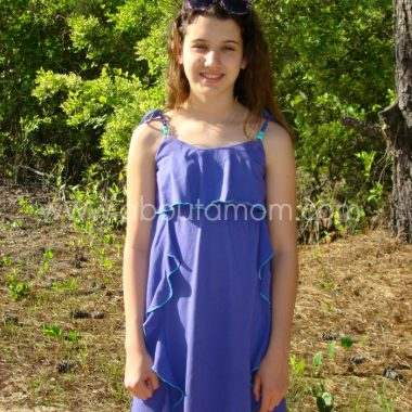 P.S. from Aeropostale Summer Fashion for Kids