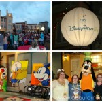 A Recap of Disney Social Media Moms Conference Disney Hollywood Studios Dinner
