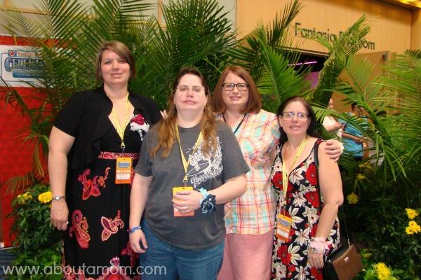 A Recap of Disney Social Media Moms Conference Mother's Day