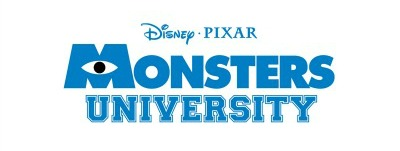 Monsters University Prize Package Giveaway