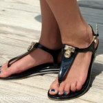 Michael Kors Sandals for Girls